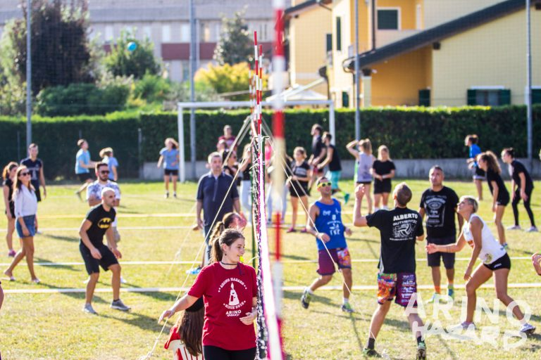 Torneo Green Volley - Sagra 2019