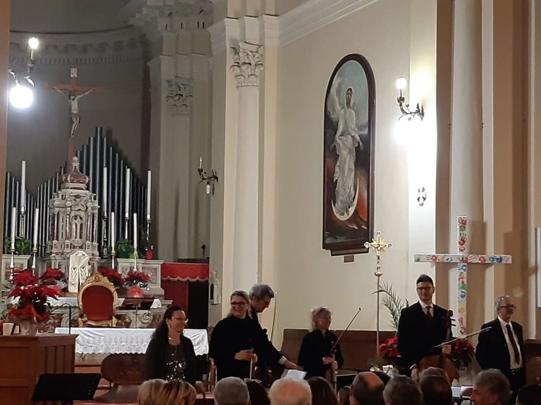 Concerto Ensemble Note Venete
